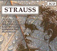 CD Strauss