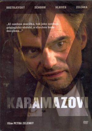 Karamazovi Karamazovlar film izle