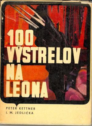 100 výstrelov na Leóna SLOV USED