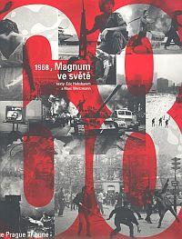 Magnum ve světě 1968