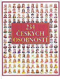 234 českých osobností