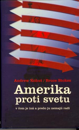 Amerika proti svetu SLOV