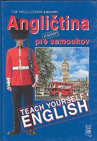 Angličtina nielen pre samoukov SLOV