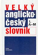 Velký anglicko-český slovník - 2 díly