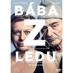 DVD BÁBA Z LEDU