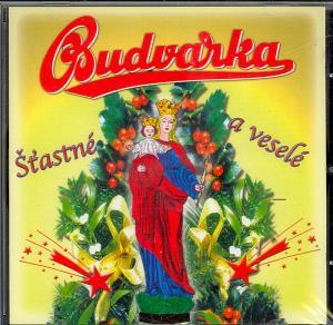 CD BUDVARKA - Šťastné a veselé