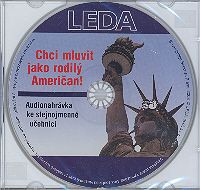 CD Chci mluvit jako rodilý Američan!