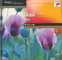 CD Chopin waltzer
