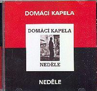CD Domácí kapela
