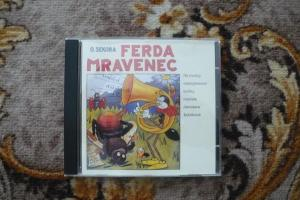 CD FERDA MRAVENEC