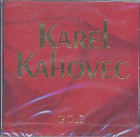 CD Karel Kahovec GOLD