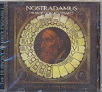 CD Nostradamus