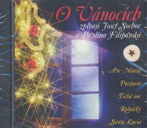 CD O Vánocích