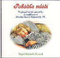 CD Pohádka mládí