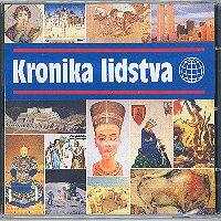 CD-ROM Kronika lidstva