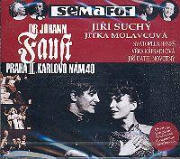 CD SEMAFOR - Faust 2 CD