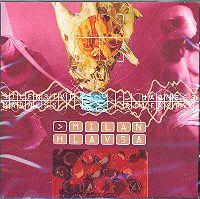 CD Šílenství