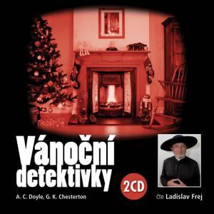CD Vánoční detektivky - 2CD