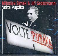 CD Volte Pupáka