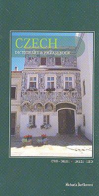 Czech Dictionary & Phrasebook