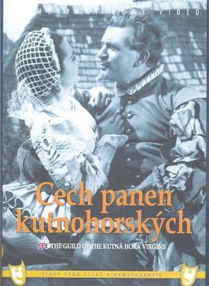 DVD Cech panen kutnohorských