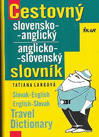 Cestovný slovensko-anglický Anglicko-slovenský slovník