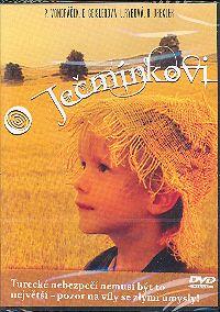 DVD O Ječmínkovi