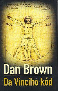 Da Vinciho kód SLOV