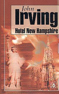 Hotel New Hampshire SLOV