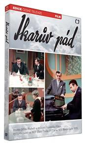 DVD Ikarův pád