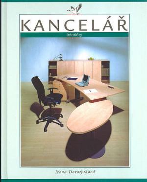 Kancelář interiéry