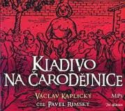 CD Kladivo na čarodějnice
