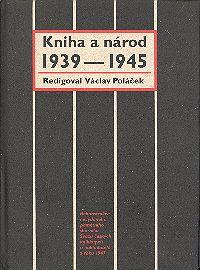Kniha a národ 1939 - 1945