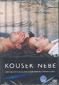 DVD Kousek nebe