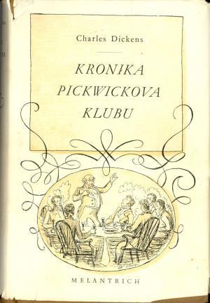 Kronika Pickwickova klubu ANT