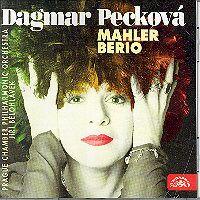 CD Mahler Berio