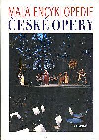 Malá encyklopedie české opery USED