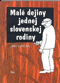Malé dejiny jednej slovenskej rodiny SLOV
