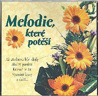 CD Melodie, které potěší