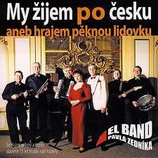CD My žijem po česku aneb hrajem pěknou lidovku