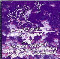 CD Na koštěti do nebe