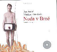 Nuda v Brně + CD