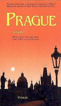 Prague A Guide