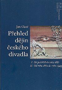 Přehled dějin českého divadla