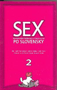 Sex po slovensky 2 SLOV