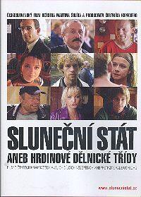 DVD Sluneční stát aneb hrdinové dělnické třídy