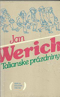 Talianské prázdniny slovenský jazyk USED