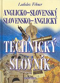 Anglicko-slovenský slovensko-anglický technický slovník SLOV
