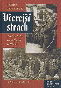 Včerejší strach: Jaké to bylo mezi Čechy a Němci?