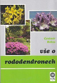 Vše o rododendronech